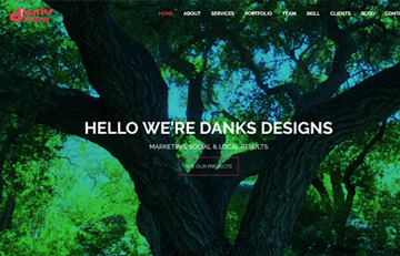 Danks Designs Refresh